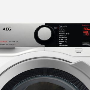 aeg washer