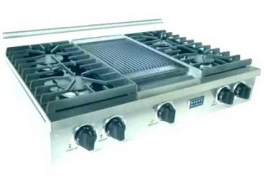 Gas stove repairs pretoria