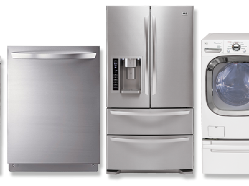 Pretoria appliance service