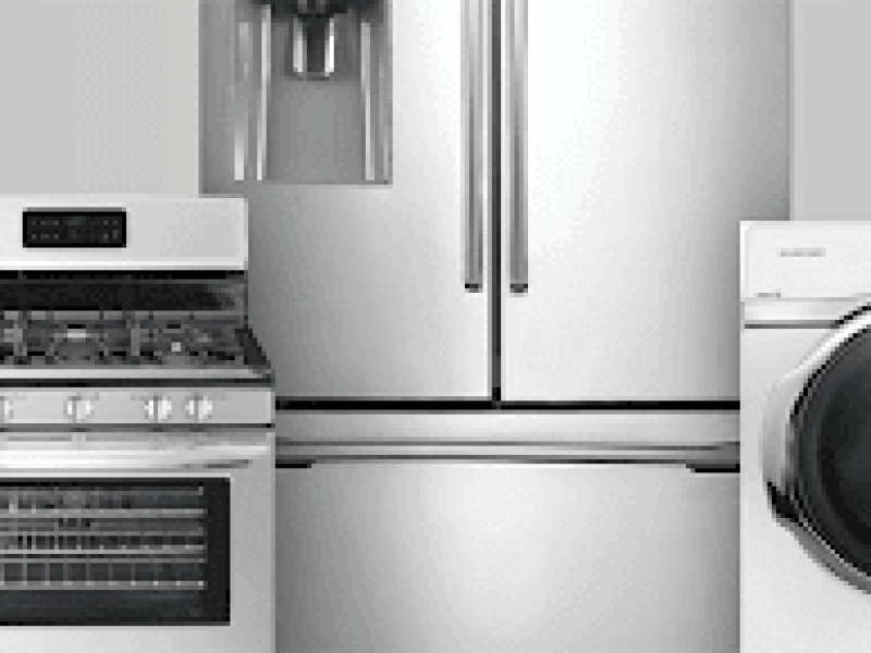 home appliance repairs Pretoria West