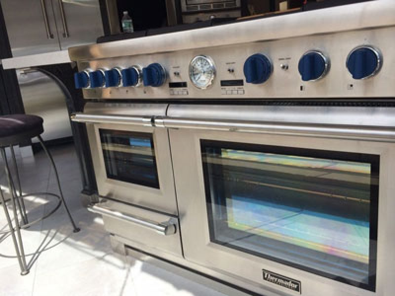 industrial stove and oven repairs Pretoria